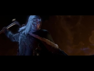 Middle-earth 2 - Сoub - GIFs with sound