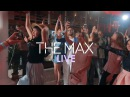 THE MAX BAND - (IT'S MY LIFE) LIVE 2017
