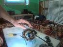 подключение мотор колеса звездой и треугольником подробно о нюансах.