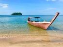 Остров Джум kohJum в Тайланде Краби отель Freedom