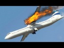 5 Аудиозаписей Кабины Самолета Перед Крушением