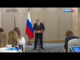 Вести недели  Вести недели. Эфир от 24.09.2017. В Сети появилось смешное видео боя Порошенко с Саакашвили