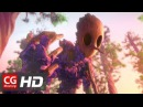 CGI Animated Short Film Déraciné | UpRooted Short Film by Florent, Julien, Matthias, Noemie, Andy