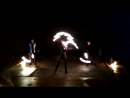 День Села Fire Show Original