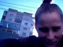 Анастасия Лисун - Live