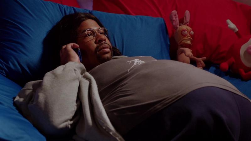Key Peele (Ки и Пил) Кей и Пил - Возврат дивана