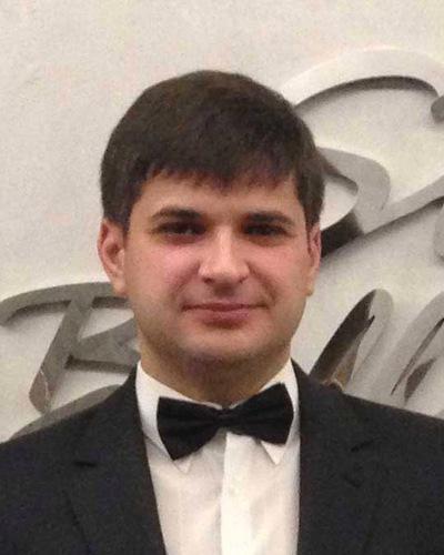 Роман Каминский