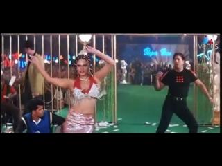 Khula Hai Mera Pinjra Full Song _ Joru Ka Gulam _ Govinda  Rakhi Sawant _ Kumar