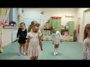 Детская хореография в центре детского развития Капитошка! Танец Путешествие к бабушке в деревню!