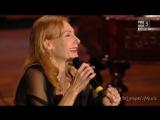 Ute Lemper - Tango von Oshvientshim Wenn ein Packetchen kommt (Live)
