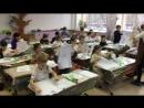 Мастер класс по росписи футболок Головкина Мария ART BOSS