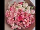 У цветов одно настроение - красота