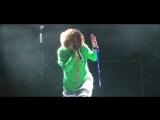 Sian Evans (Kosheen) - Slip and Slide Suicide Live at Белые Ночи vol.4