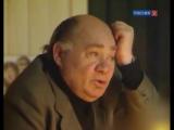 Евгений Леонов - О смысле жизни и свободе