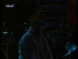 The Prodigy - Live @ Vrahon Theatre, Athens, Greece (1995)