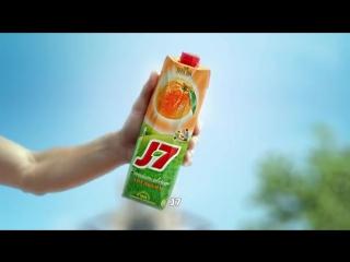 J7 - 100% солнечное настроение ;-)