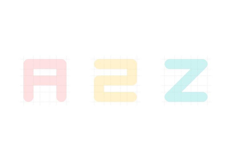Download Monospace Vector font (typeface)