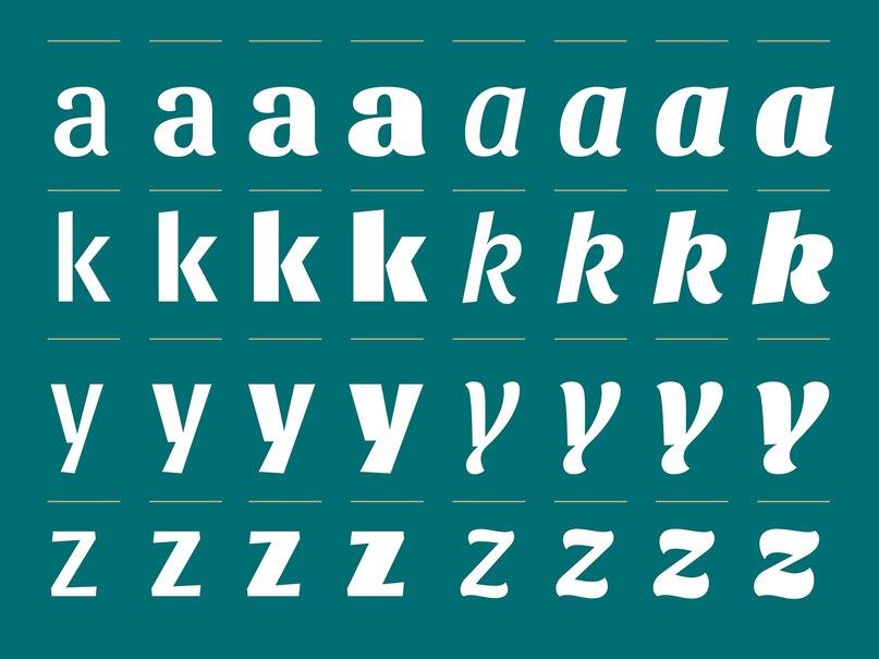 Sansita шрифт скачать бесплатно