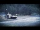 UralVagon завод - Т-90 мс Основной боевой танк [1080p]