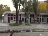 Кровавый День Знаний (перенесённый на месяц) в Донецке