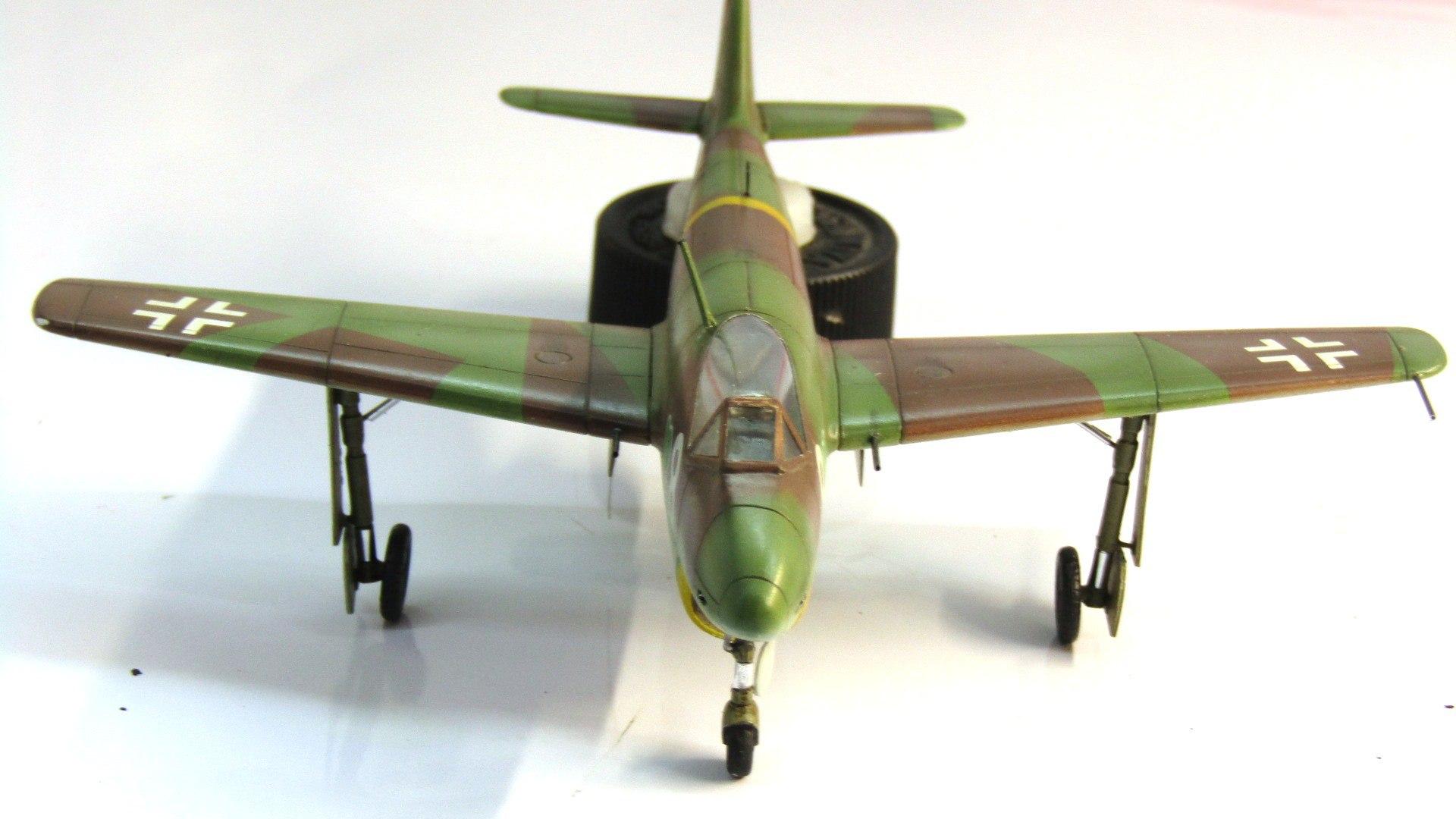 Fw-P-II 1/72 (Special Hobby) BiHI282t_Ho