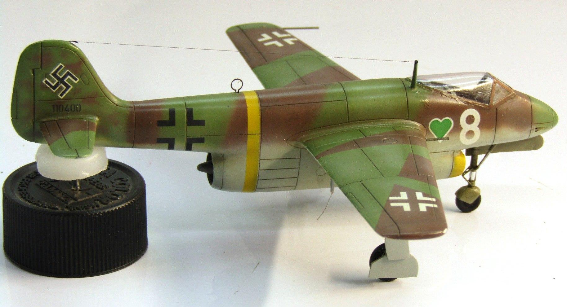 Fw-P-II 1/72 (Special Hobby) HLFEB339_Ig