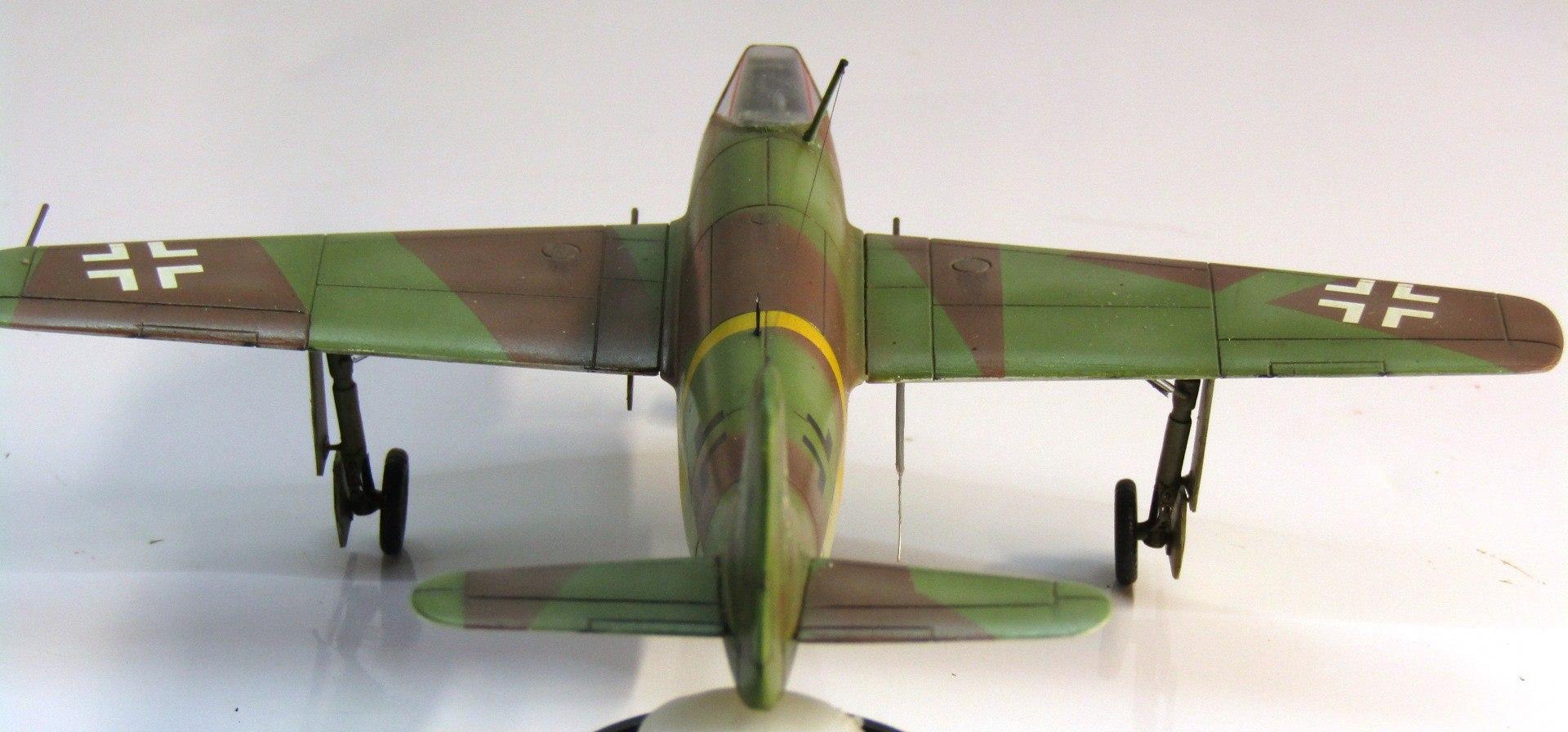 Fw-P-II 1/72 (Special Hobby) CgqLmQxDLT4