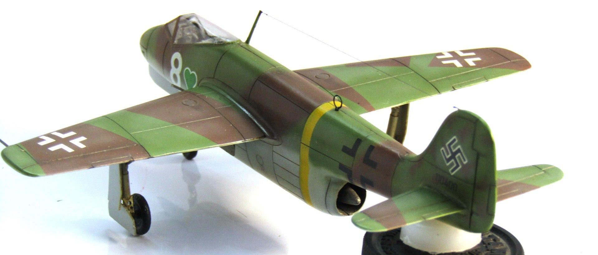 Fw-P-II 1/72 (Special Hobby) 3gFzxNtsOVU