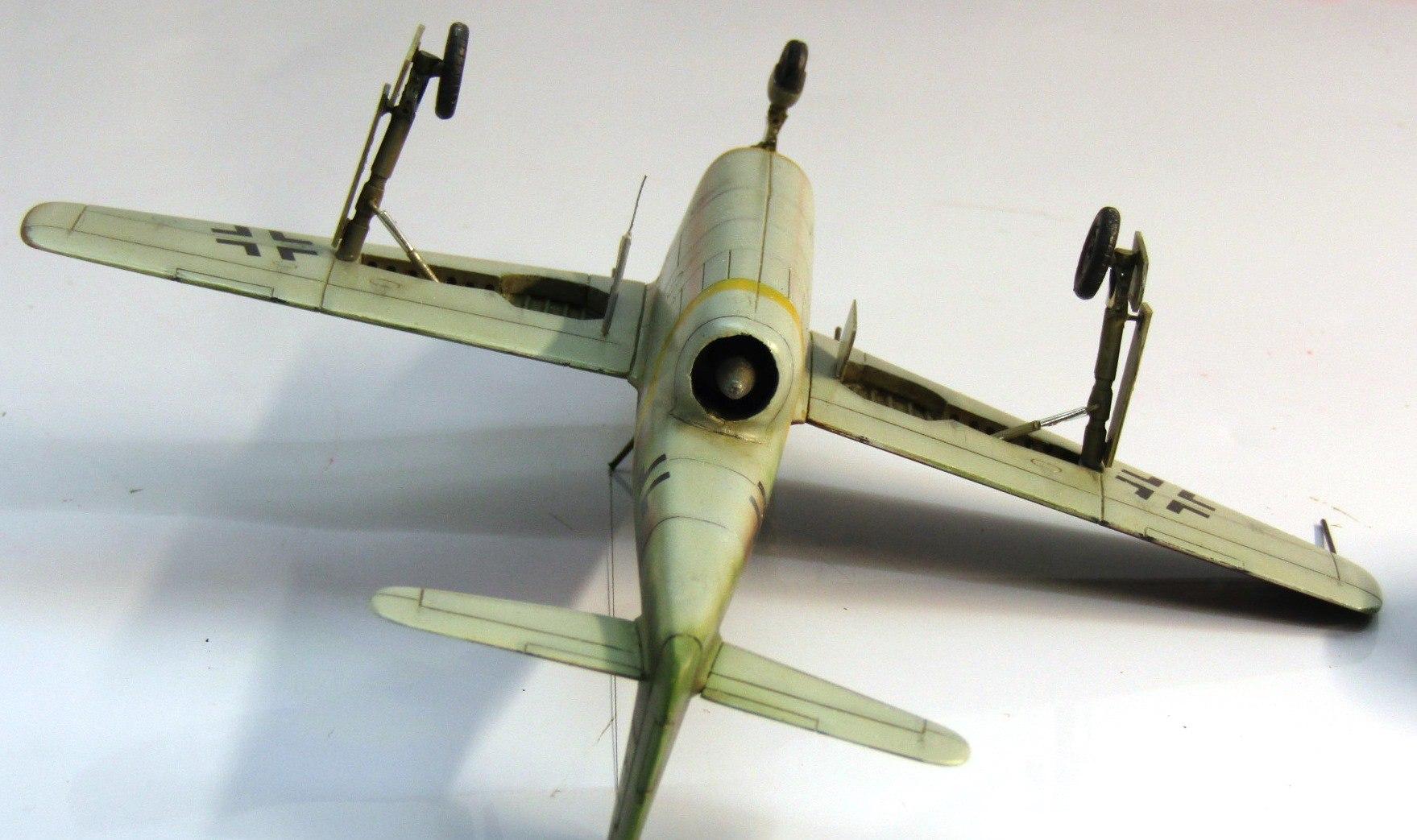 Fw-P-II 1/72 (Special Hobby) 31uPhvijyus