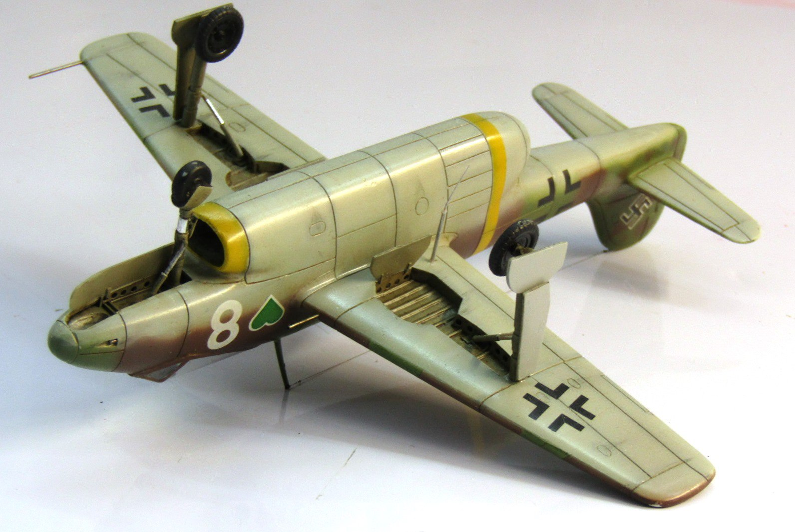 Fw-P-II 1/72 (Special Hobby) J0hpnjuQF3M
