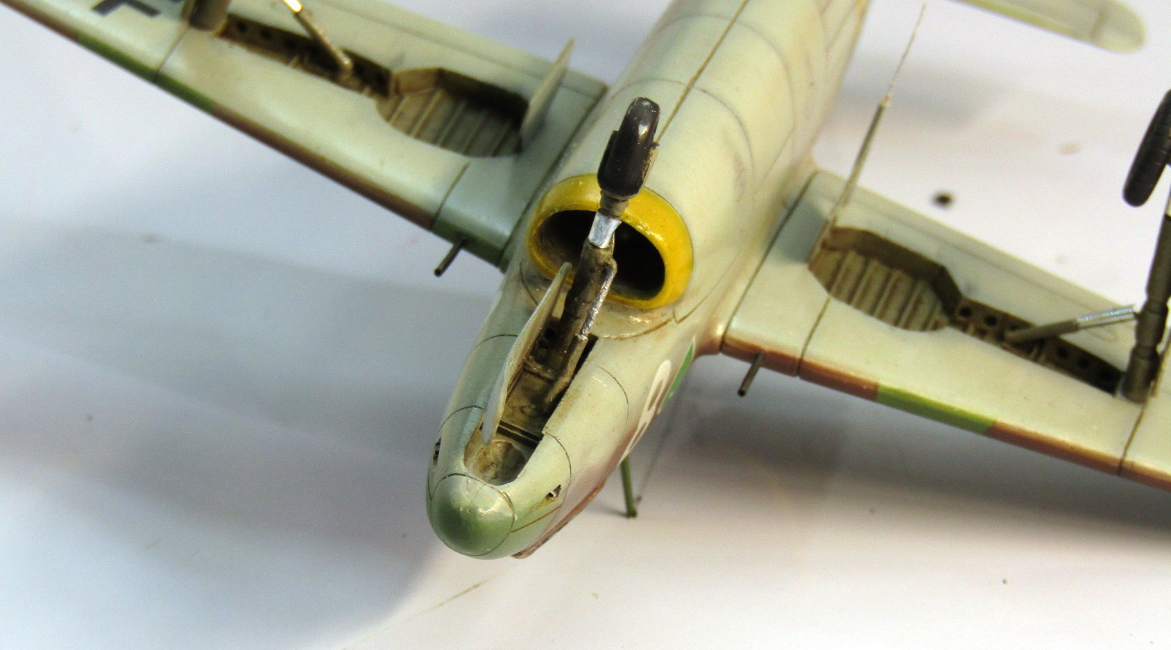 Fw-P-II 1/72 (Special Hobby) K-dEGrF67io