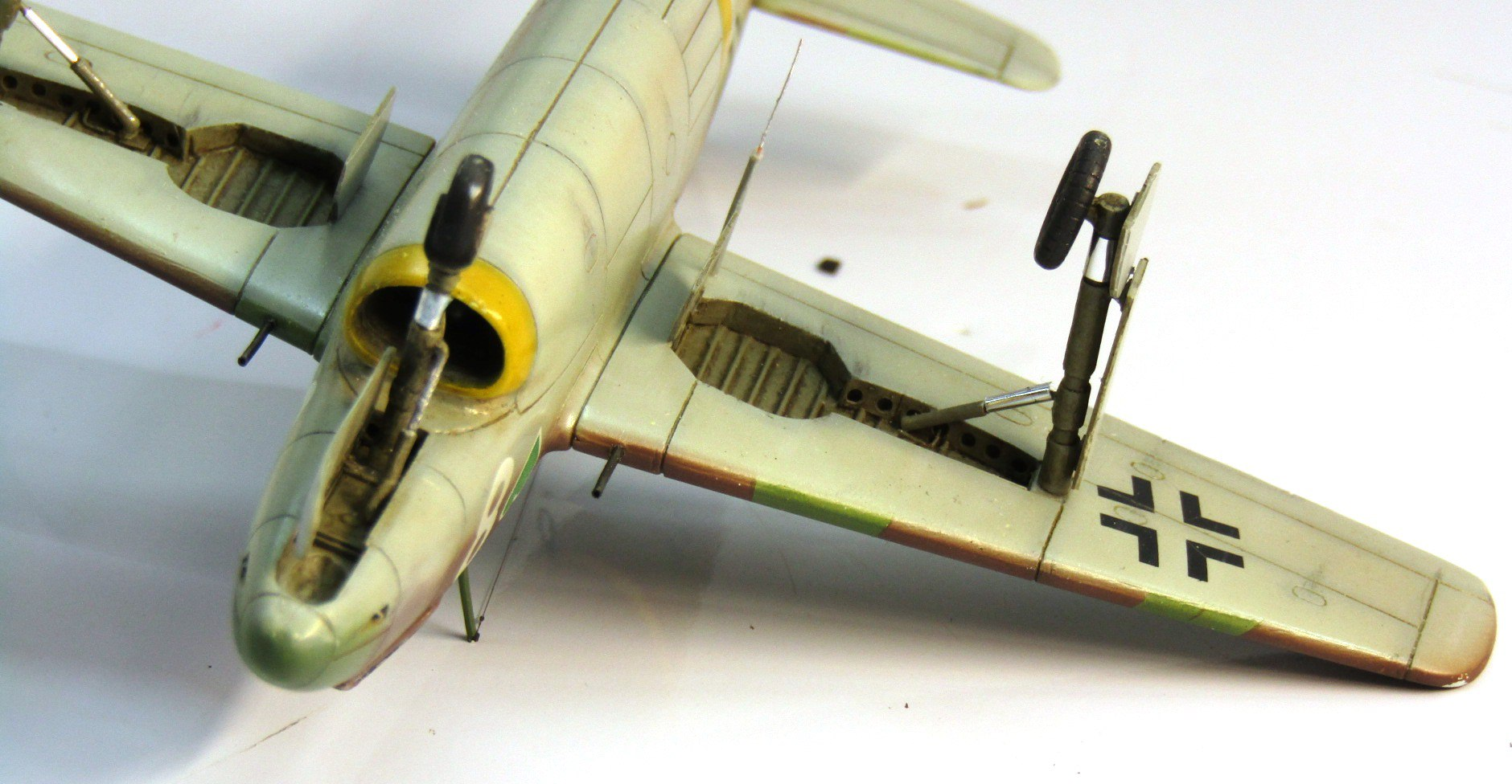 Fw-P-II 1/72 (Special Hobby) -yS-F6HD_l8