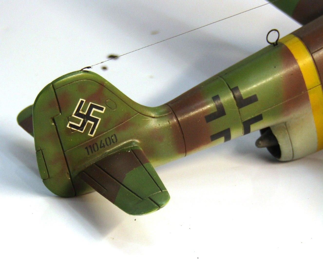 Fw-P-II 1/72 (Special Hobby) -dcVlPmngpU