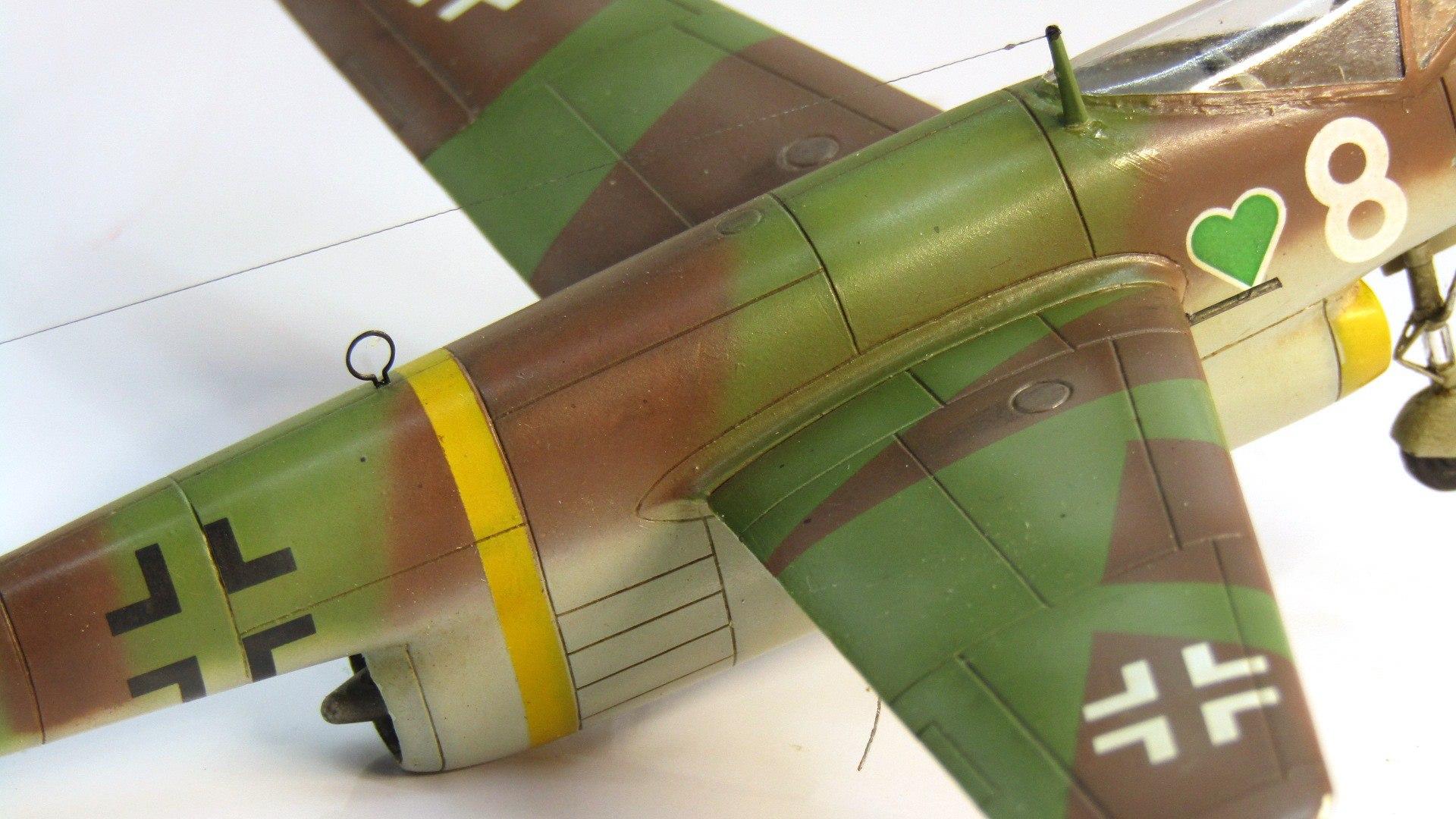Fw-P-II 1/72 (Special Hobby) YzU9f6t6ijg