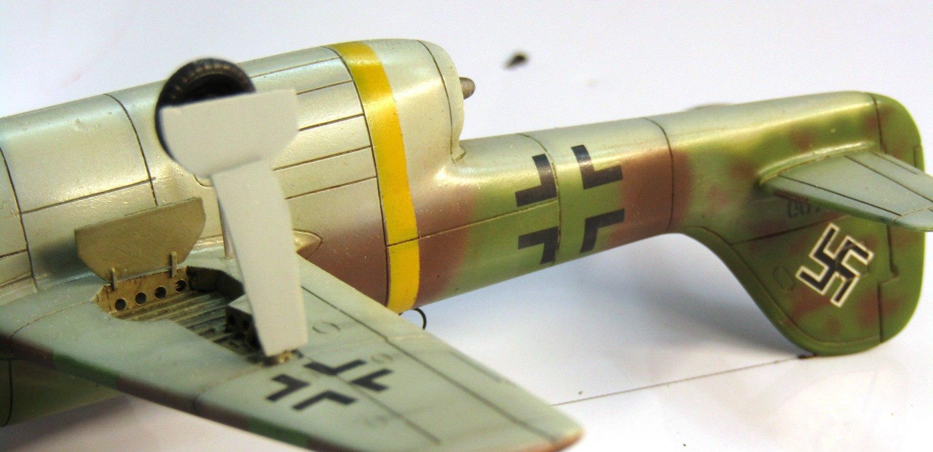 Fw-P-II 1/72 (Special Hobby) ERDmrhnHeLY
