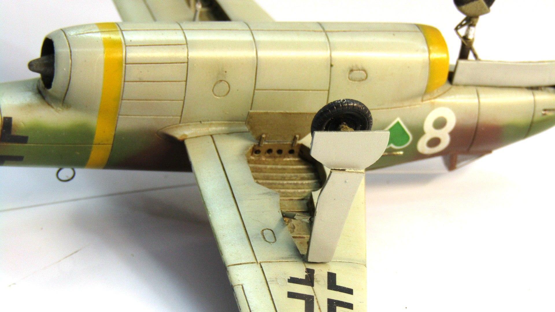 Fw-P-II 1/72 (Special Hobby) XrcUUss34ec
