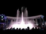 Кисловодск поющий фонтан сиртаки