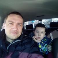 Александр Москаленко