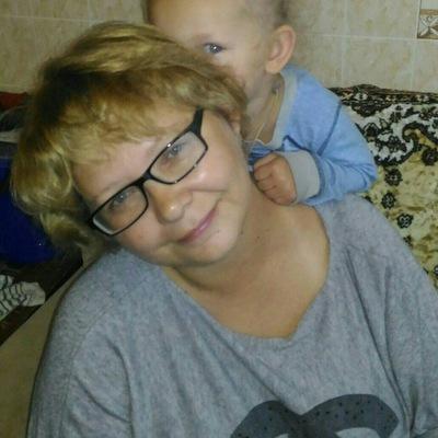 Ирина Максимова-Хохлова