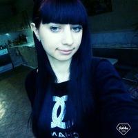 Кожевникова Настюша