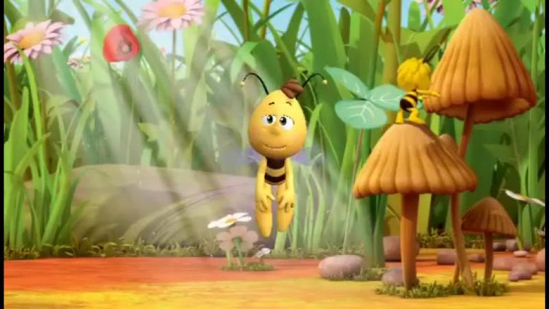 Пчелёнок mp4