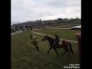 Катаюсь на лошади