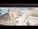 St. Maarten SXM Post Hurricane Irma Drone and Ground Video