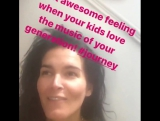 From Angie Harmons instagram