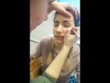 Лера Яшилова - Live