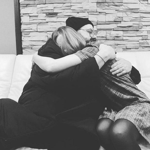Юлия Савичева написала трогательное письмо Максиму Фадееву
