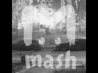 В Самаре подростки ночью сняли видео, как они прыгают по машинам