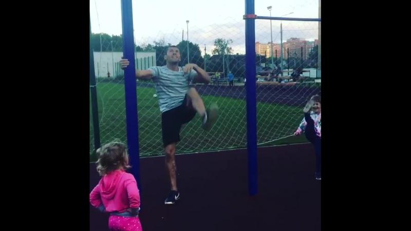 Спортсмены мои😍💋 счастливаямама моядоча дочк Погода в городах России 07 08 2017
