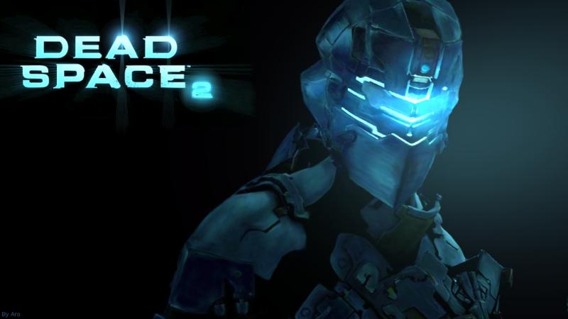 Лампо - бородатый стрим   Dead Space 2