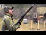 Как убить винтовку M16?